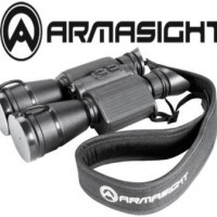Armasight Spark-B CORE 4x Night Vision Binocular