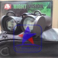 ATN Night Scout VX GEN 1+ Night Vision Binocular