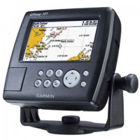 GPSmap Garmin Fishfinder 585 With Bluechart