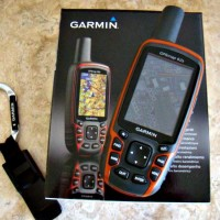 GPS Garmin Map 62S