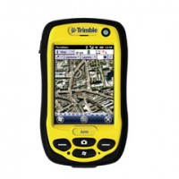 GPS Trimble Juno 3B With Terrasync