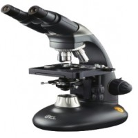 BINOCULAR BIOLOGICAL MICROSCOPE BIO-2B, JUAL MICROSCOPE BINOCULAR DI INDONESIA,