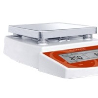 HOTPLATE MAGNETIC STIRRER MS-400 BANTE