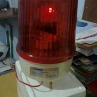 Lampu Rotary Tab LTE