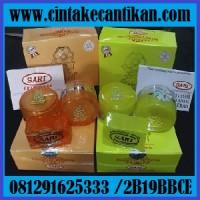 CREAM SARI BPOM 081291625333 mengecilkan pori-pori