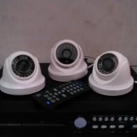 Toko Camera CCTV I Jual + Jasa Pasang CCTV Baru / Service Di Sentul I Bogor