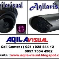 Toko Camera CCTV I Jual + Jasa Pasang CCTV Baru / Service Di Kemayoran I Jakarta Pusat