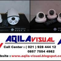 Toko Camera CCTV I Jual + Jasa Pasang CCTV Baru / Service Di Cilandak I Jakarta Selatan
