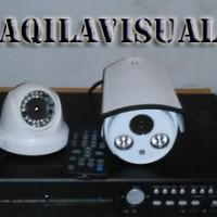Toko Camera CCTV I Jual + Jasa Pasang CCTV Baru / Service Di Cipinang I Jakarta Timur