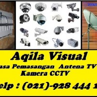 Toko Camera CCTV I Jual + Jasa Pasang CCTV Baru / Service Di Cimanggis I Depok