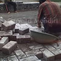 Jasa Bongkar Pasang Paving Block Halaman Ruko, Pasar, Universitas DLL