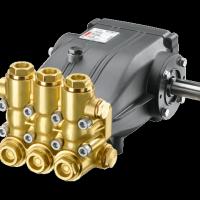Pompa Hawk 350 bar / 5075 Psi | Pompa Hydrotest 350 Bar | High Pressure Water Cleaner 400 Bar