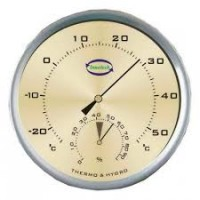 TH-132 Thermo Hygrometer