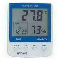Thermo Hygrometer Innotech CTH608