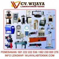 Alat Laboratorium Teknik Sipil Bandung