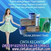 CREAM JERAWAT 7 HARI 081291625333 mencegah adanya bekas jerawat