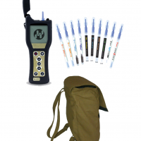 HYGIENE INSPECTION KIT Type Ensure