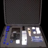 Sanitarian Field Kit