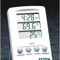 Extech 445702 Hygro-Thermometer Jam