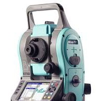 Total Station Nikon Nivo 3C, accuracy 3 detik