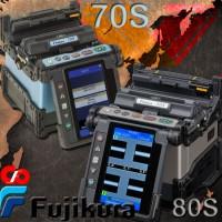 Fujikura FSM 80S Fusion Splicer || MURMER PAS di DOMPET
