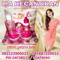 Cream Qweena Acne Atasi Masalah Jerawat 082123900033 / 30AF809C