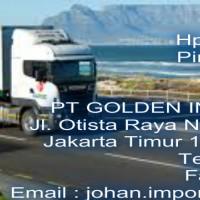 Jasa Sewa Undername Import
