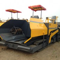 Asphalt Finisher Sumitomo HA60C. Wide 6 mtr. Ex JAPAN !