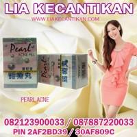 Pearl Acne Pill Mengatasi Masalah Jerawat 082123900033 / 30af809c