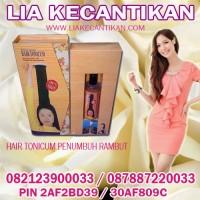 Hair Tonic Penumbuh Rambut Penghilang Uban dan Ketombe 082123900033 / 2af2bd39