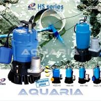 Pompa Tsurumi HS series • Tsurumi Pump HS2.4S, HSZ2.4S