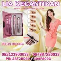 Relian Mascara ( Like Dolly Eyes ) 08212390033 / 30af809c