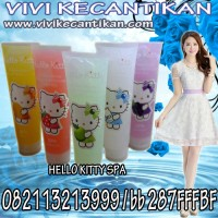 Hello Kitty L-Glutathion SPA hub 082113213999 BB 287FFFBF/www.vivikecantikan.com