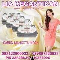 Sabun Mahkota Indah Sabun Whitening 082123900033 / 30af809c