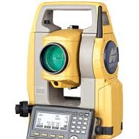 Total Station Topcon ES 103 Include With Standard Accessories Sales & Service Kalimantan Timur