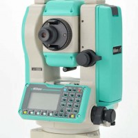 Jual & Kalibrasi Total Station Nikon DTM-322 (Dual Face) 3 Second