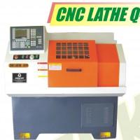 Mesin Bubut CNC Medium Duty
