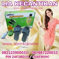 Sandal Terapi Untuk Kesehatan 082123900033 / 2af2bd39
