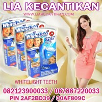 White Light Teeth Pemutih Gigi 082123900033 / 30af809c