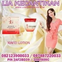 Xiafei Pemutih Tubuh Instant 082123900033 / 30af809c