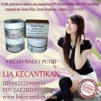 Cream Walet Putih Mengatasi Masalah Jerawat, Flek  Hitam, hub 082123900033 / 30af809c