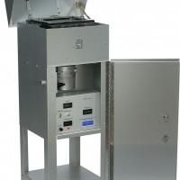 OUTDOOR HI-VOLUME AIR SAMPLERS || HVP-4200AFC/230