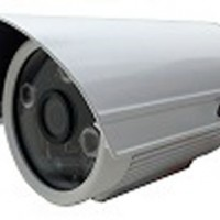 CCTV Camera Outdoor CCD Sony Effio-E 800