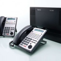 JUAL PABX NEC SL1000