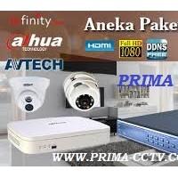 Jasa - PASANG CCTV Di PADEMANGAN - ONLINE