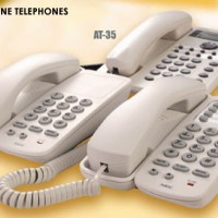 Jual Single line Telephone NEC AT-40