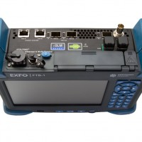 OTDR Exfo FTB-700G series Fitur pengaturan situasional-konfigurasi cerdas | Free Ongkir