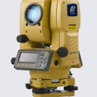 Total station topcon GTS - 230N series pembesaran lensa 30x
