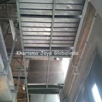 Perusahaan Sound Attenuator - Kharisma Jaya Globalindo