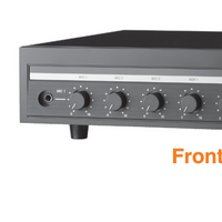 Jual Amplifier TOA ZA-1360SS AS